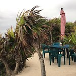 Photo de Coconuts Bar and Grill