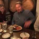 Foto de Brother Sebastian's Steakhouse & Winery