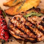 Dacic Grill Steak
