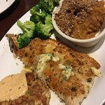 Foto de Bullfish Grill