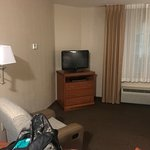 Candlewood Suites Fort Stockton Photo