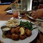 Fleet Landing Restaurant Foto