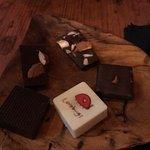 Foto de Ayza Wine & Chocolate Bar