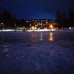 Hampton Inn & Suites Lake Placid Foto