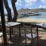 Foto de Slipway Restaurant