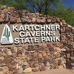 Kartchner Caverns State Park Foto