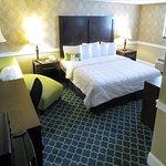 波士顿洛根机场罗德威旅馆