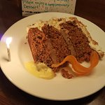 Foto de Bristol Seafood Grill