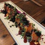 Sandfish Sushi & Whiskey