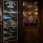Restaurant 73 Foto