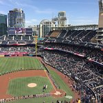Photo of Petco Park