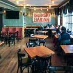 Foto de Islenski barinn The Icelandic Bar