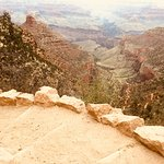 Bright Angel Trail - Beautiful View - take caution & bring lots of water
