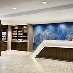 Springhill Suites by Marriott Newark Downtown