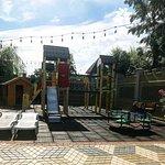 Ulybka Sanatorium Foto