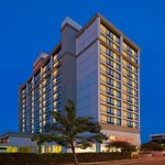 Crowne Plaza Hotel Old Town Alexandria