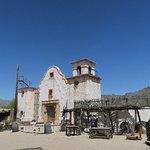 Photo de Old Tucson