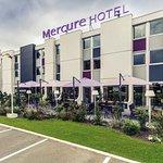 Hotel  Mercure des Batignolles