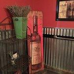 Bilde fra BackDoor Bistro and Wine Bar