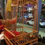 ภาพถ่ายของ ไอร่อน เชฟ ดราก้อน
