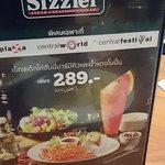 ภาพถ่ายของ Sizzler