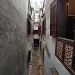 Mandarin's House Foto