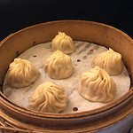 The famous XLB -- worth every drip