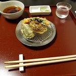 Photo of Kyoto Gion Tempura Endo Yasaka Honten