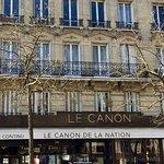 Foto de Le Canon de la Nation