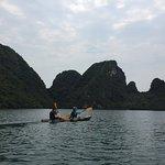 صورة فوتوغرافية لـ Carina Cruise Halong - Private Day Tour