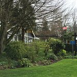 Foto Teahouse in Stanley Park