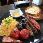 Big Breakfast!