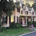 The Gables Wine Country Inn-bild