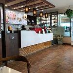 Foto de Doi Chaang Caffe - Karon Beach Phuket