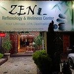 Foto de Zen Reflexology & Wellness Center