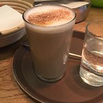 Photo of Cafe Pano-Die Bohne GmbH