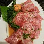 Ginzado Japanese Restaurant fotografia
