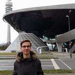 Foto de BMW Welt