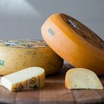 Visit Our deli for cheeses and cold meats!