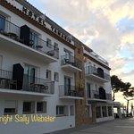 Hotel Tamariu Picture