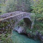صورة فوتوغرافية لـ Bridge of Napoleon
