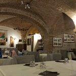 Foto de La Pasteria Di Perugia