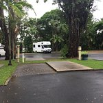 Tropical Breeze Caravan Park