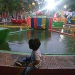 Appu Ghar Amusement Park