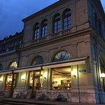 ภาพถ่ายของ cafe des Arcades