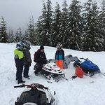 Foto de The Adventure Group Whistler