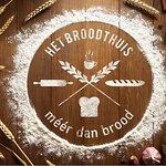 Logo het Broodthuis