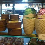 Haigh's Chocolates Beehive Corner resmi
