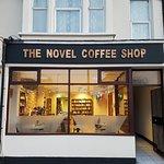 The Novel Coffee Shop照片