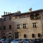 Foto di Santa Maria in Trastevere